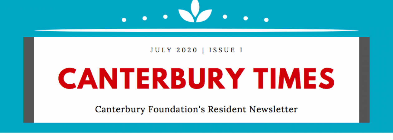 Canterbury Times: July 2, 2020
