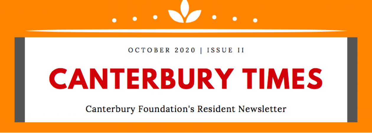 Canterbury Times: October 16