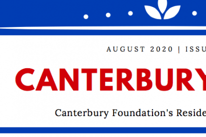 Canterbury Times: August 10