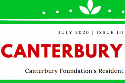 Canterbury Times: July 22
